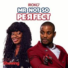 "Movie Review: ""Mr Not So Perfect"" is another regular story!"