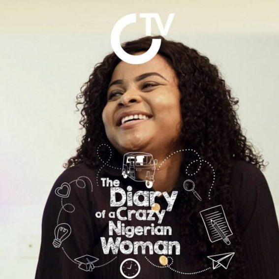 """Movie Review: """"The Diary of a Crazy Nigerian Woman"""" isn't the type of drama you expected!"""
