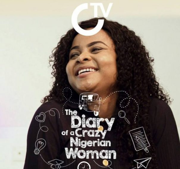 "Movie Review: ""The Diary of a Crazy Nigerian Woman"" isn't the type of drama you expected!"