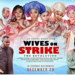 #NTA: Watch Chigurl, Odunlade Adekola & Omoni Oboli In 'Wives On Strike: The Revolution'!