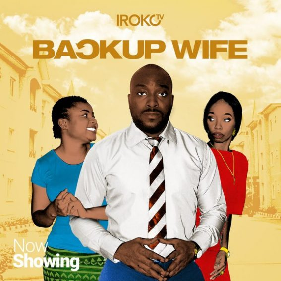 "Movie Review: ""Back-up Wife"" is a well-cooked film!"