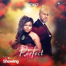 "Movie Review: ""Perfect"" has an over-flogged Plot!"
