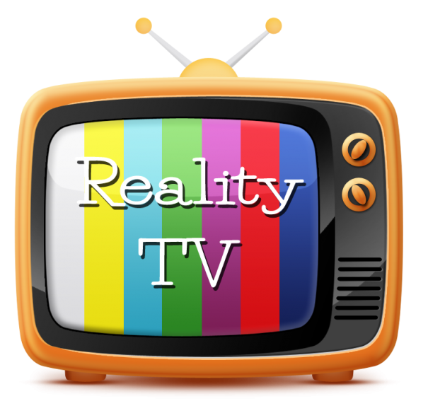 5 Reality Shows coming Our way in 2018!
