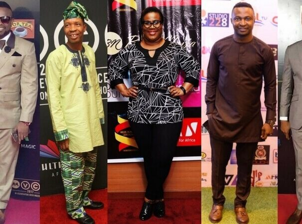 20 Most Anticipated Comic Actors In Nollywood This Year!