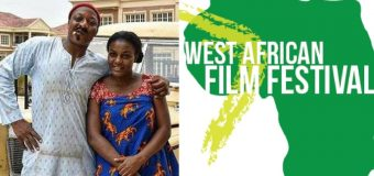 'Excess Luggage' Makes The West African Film Festival Selection!
