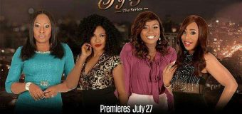 "A second season of Ebony Life's ""Fifty"" will make its debut on the 1st of February"