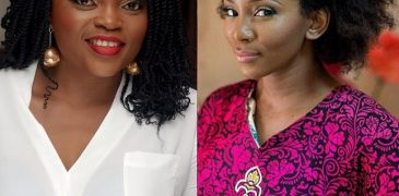 3 theories to the Funke Akindele & Genevieve Nnaji #Marvel controversy!
