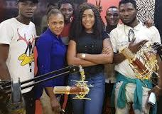 Linda Ikeji TV releases trailer for 'Ajegunle with Love'!