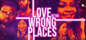 "Movie Review: ""Love in the Wrong Places"" is neither good or shabby!"