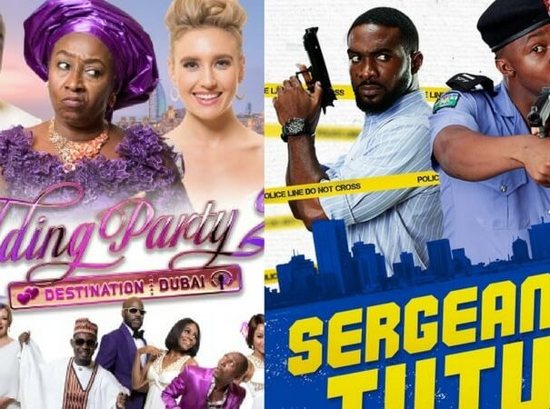 #MondayMovieMadness: 9 Nollywood Films Showing In Cinemas This Week