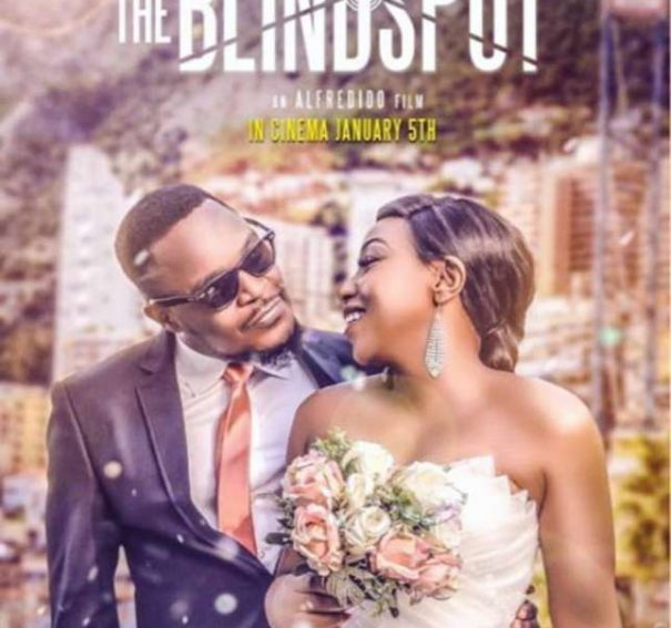 "Movie Review: ""The Blindspot"" an attempt of reuniting Rita Dominic & Femi Jacobs fails!"