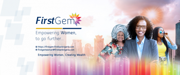 FirstBank's FirstGem Clocks 2, Promotes Female Independence!