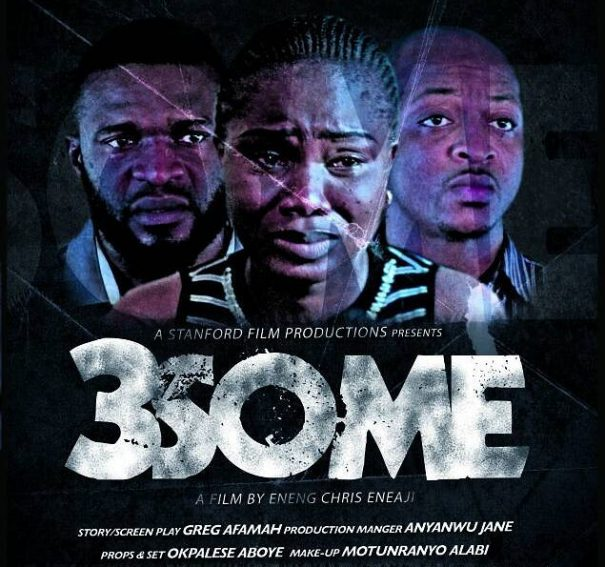 Hollywood Meets Nollywood As '3Some' Prepares For Red Carpet Premiere
