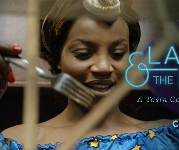 "NTA: Seyi Shay makes acting debut in ""Lara and the Beat""!"