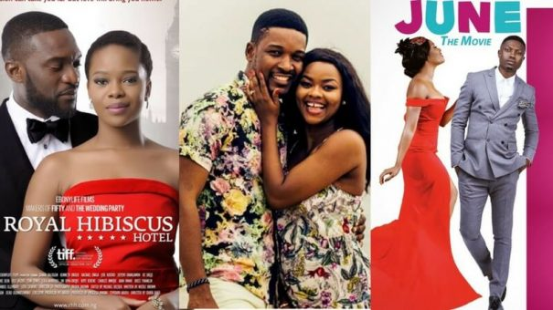 #MondayMovieMadness: 9 Nollywood Films Currently Showing In Cinemas!