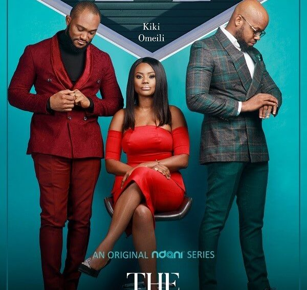 #NTA: Ndani Shorts Returns With A Three-Man Cast In 'The Housewife'!