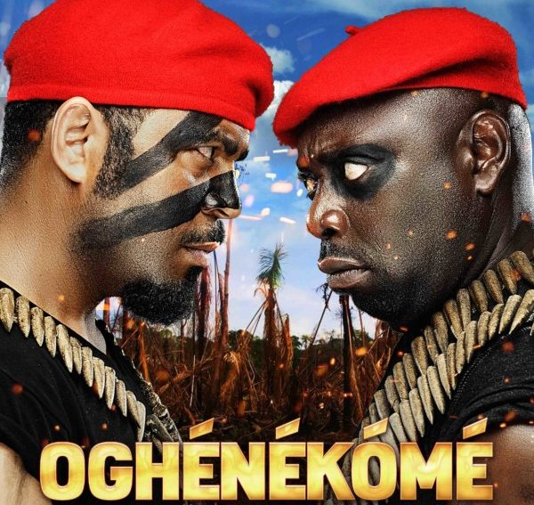 "Ramsey Nouah and Segun Arinze set to feature in TV Series, ""Oghenekome""!"