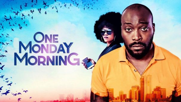 Movie Review: 'One Monday Morning' Is Fast Paced And Inventive To No Avail
