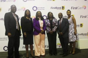 FirstBank commemorates International Women's Day in a grand style!