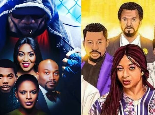 #MondayMovieMadness: 10 Nollywood Film In Cinemas This Week!