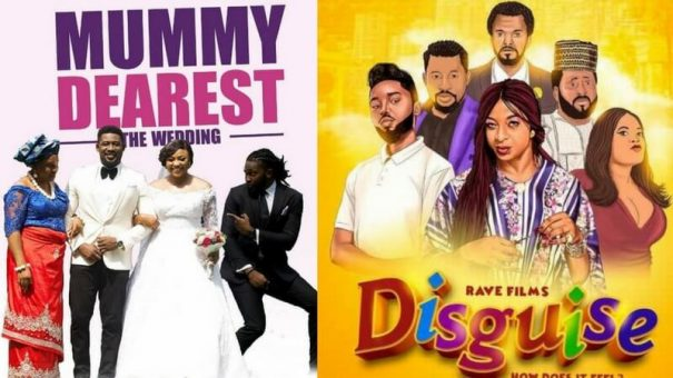 #MondayMovieMadness: 11 Nollywood Films In Cinemas This Week!