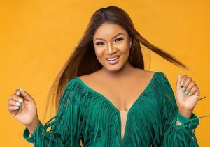 Omotola Jalade-Ekeinde is listed as one of the most influential people of African Descent!