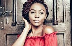 "Former Big Brother Housemate, Ifu Ennada, hopes ""Tears of a Broken Virgin"" will inspire rape victims to speak up!"