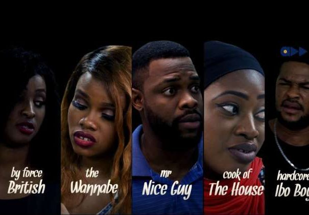 "New Series Alert: Accelerate TV debuts ""Corper Shun""!"