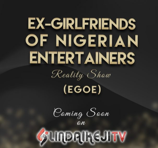 "The Reality Shows keep coming in! Linda IkejiTV adds ""Ex-girlfriends (& Baby Mamas) of Nigerian Entertainers"" to the pile!"