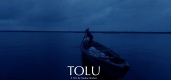 """Nadine Ibrahim brings an empowering narrative from the slums, with """"Tolu"""""""