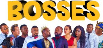 Anticipate The 'Boss Of All Bosses' As Ike Nnaebue Drops New Trailer!