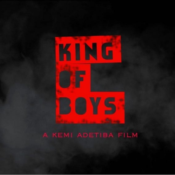 """A teaser is here: Kemi Adetiba gives us a glimpse at new movie """"King of Boys""""!"""