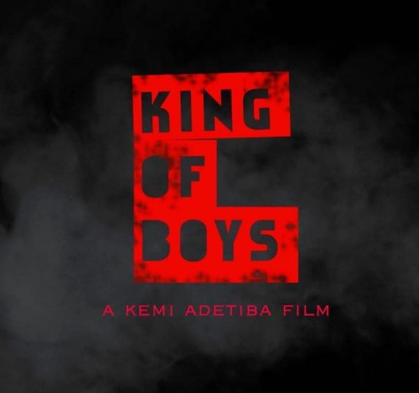 "A teaser is here: Kemi Adetiba gives us a glimpse at new movie ""King of Boys""!"