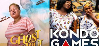 #MondayMovieMadness: 9 Nollywood Films Showing In Cinemas This Week!