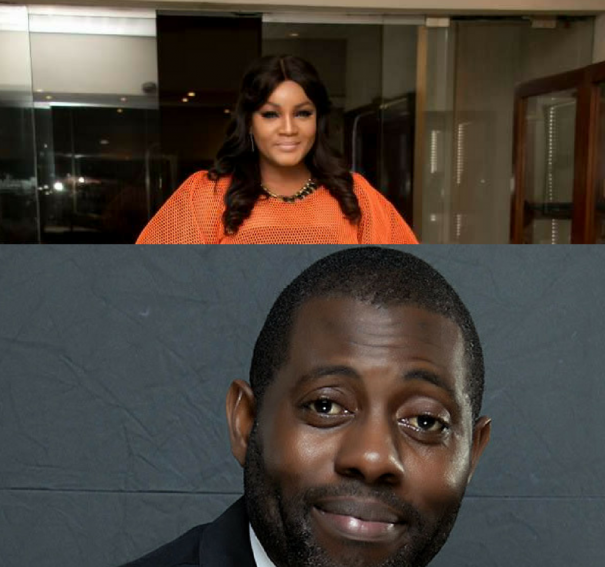 Omotola Jalade-Ekeinde & Femi Odugbemi make The Academy Awards (Oscars) record 928 Invitees for 2018!