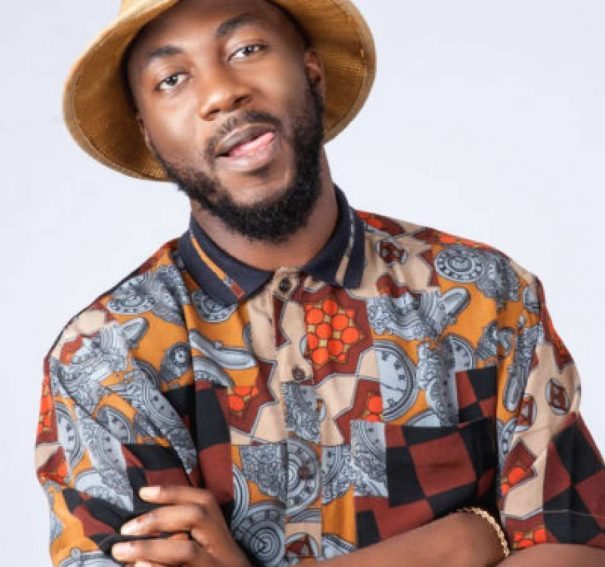 BB Naija's Bally & 25 women in 1 house, set to bring the drama to Linda Ikeji TV!