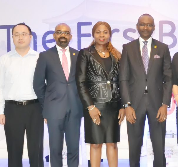 #FirstBank Chinese Business Forum: Deepening intercontinental partnerships.