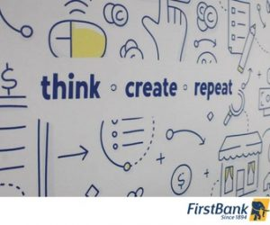 FirstBank Set To Launch an Innovation Lab – #FirstBankDigitalLab