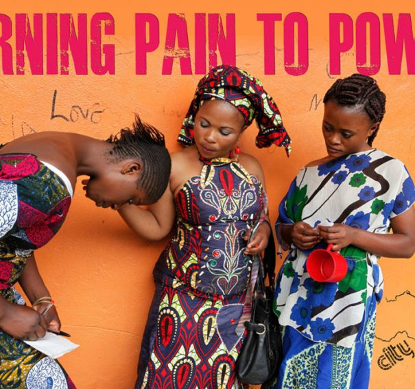 "Netflix sheds light on Congolese Women Survivors of Violence with Documentary ""City of Joy""!"