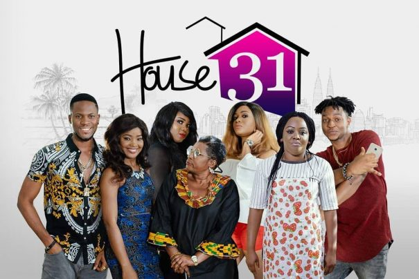 "Singer Shyeman is making a debut in #Nollywood with ""House 31""!"