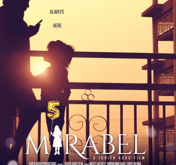 NTA: Judith Audu releases trailer for directorial debut 'Mirabel'