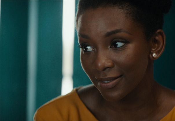 "Genevieve Nnaji to debut ""Lion Heart"" at Toronto International Film Festival, TIFF!"