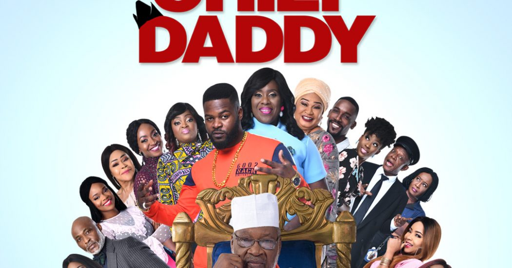"""Falz Steals the Show In the Final Teaser For """"Chief Daddy""""!"""