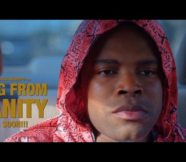NTA: Watch the star studded teaser for  'Coming from Insanity'