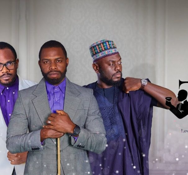 NTA: RedTV's  Web Series 'The Men's Club' set to tackle Love, Betrayal & Friendship!
