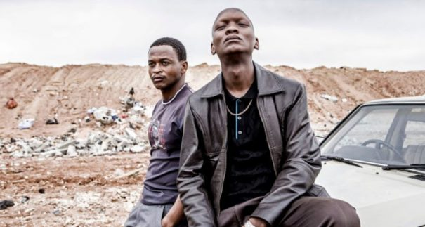 "Akin Omotoso's ""Vaya"" is heading to Netflix!"