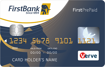 Free Fuel Friday With #FirstBank Verve Card.