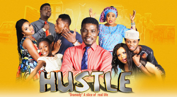 Hustle 3, returns with Sola Sobowale, Seun Ajayi and Tobi Bakre