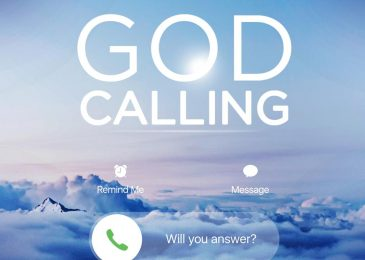 """God Calling"", Set To Hit Cinemas & Churches From December 21st!"