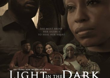 #NTA: Rita Dominic, Kalu Ikeagwu, Joke Silva feature in new movie 'Light in the dark'!
